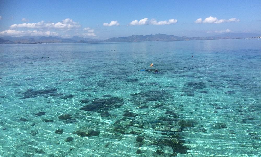 Kanawa Island Snorkeling