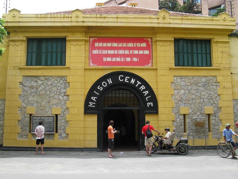 Maison Centrale Hanoi