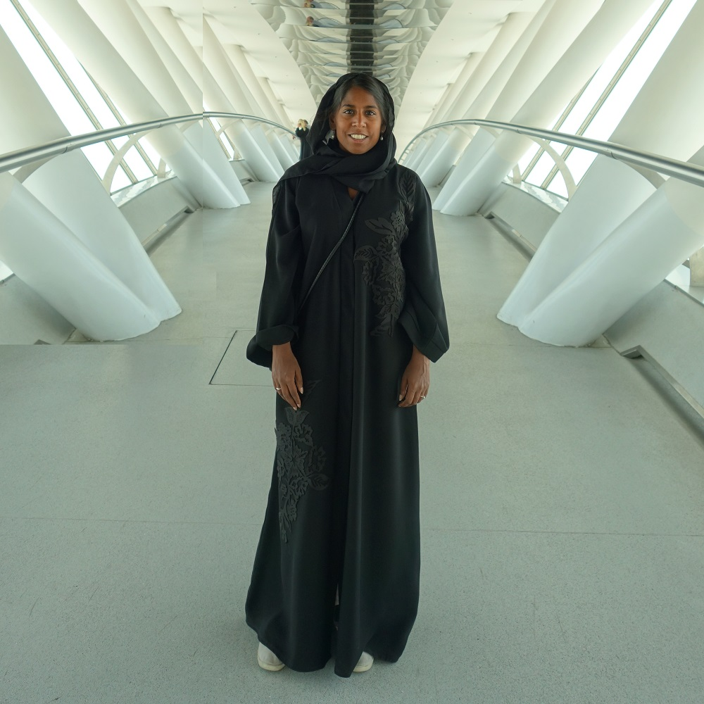 Skybridge Riyadh