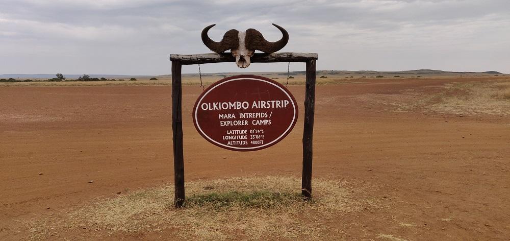 Masai Mara Airstrip