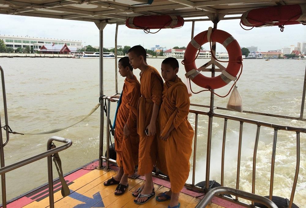 Waterbus Bangkok