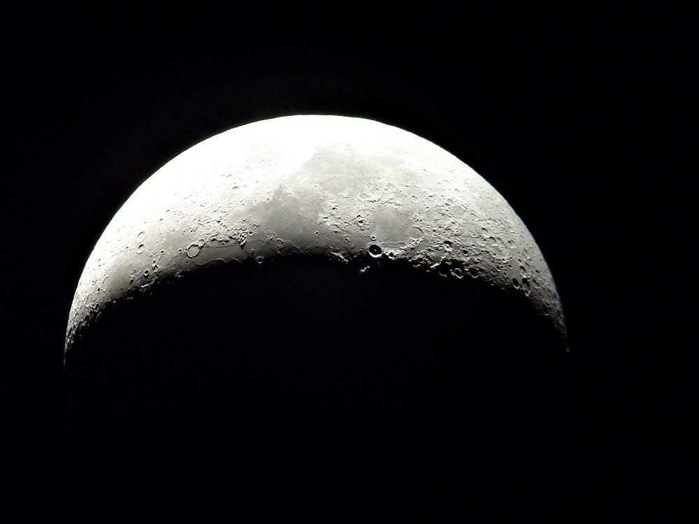 Moon Serena Observatory