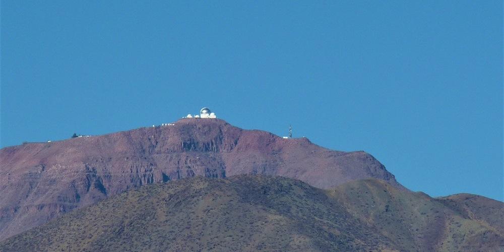 La Serena Observatory