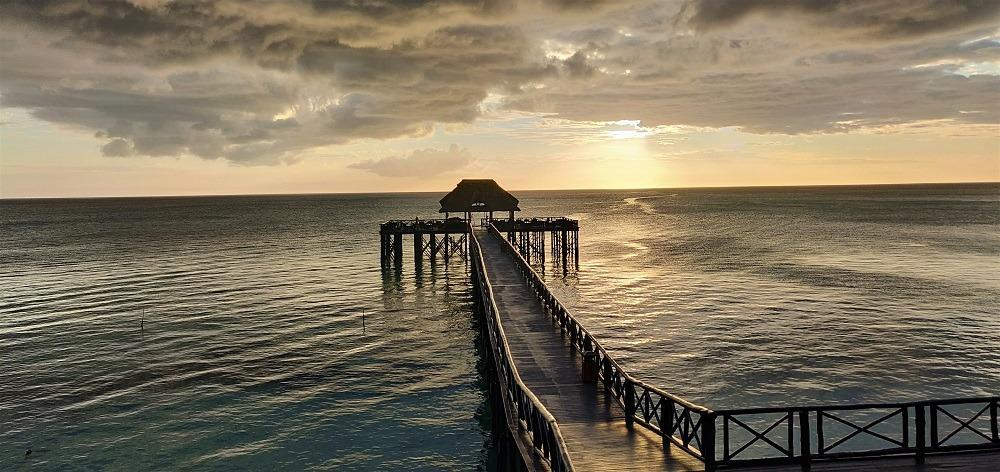 Zanzibar Seabreeze Resort