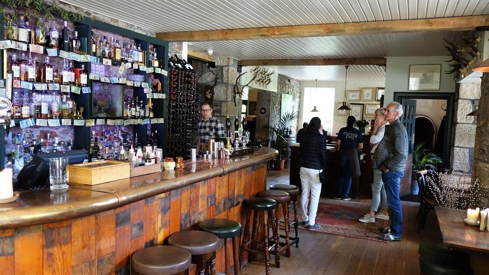 Speyside pub