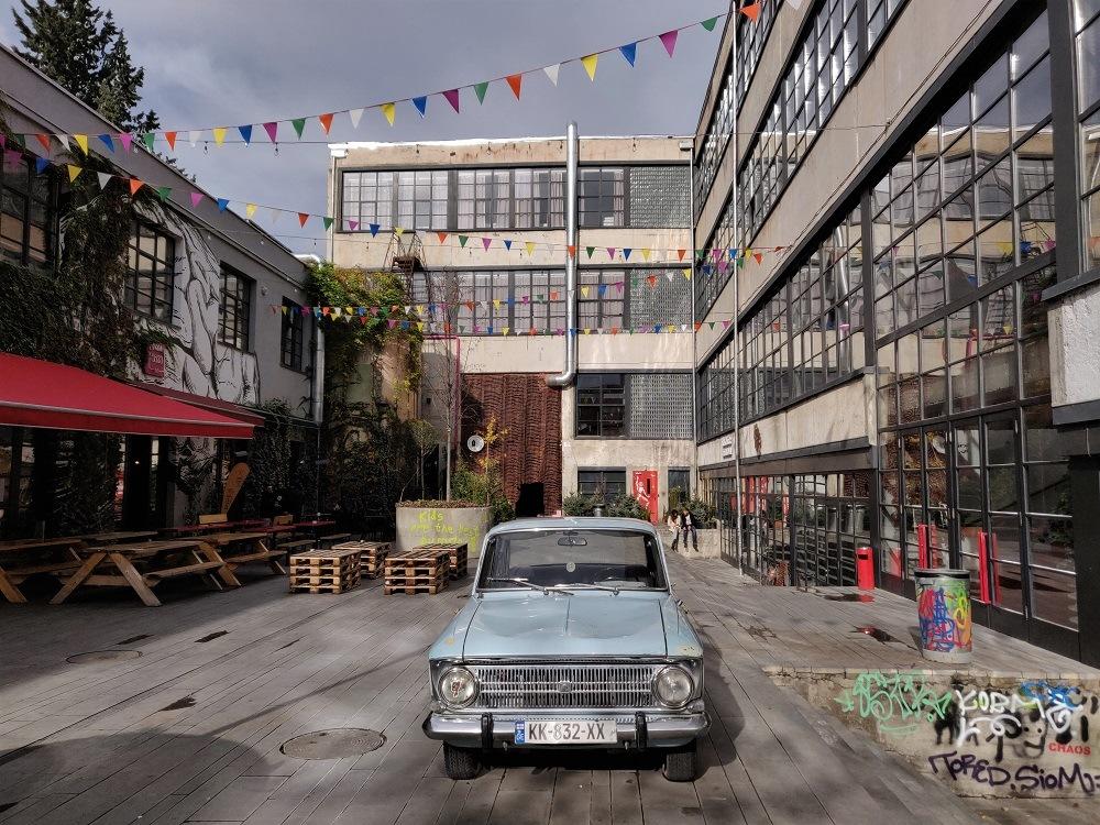 Tbilisi Fabrika