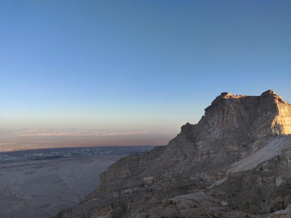 Al Ain Jebel Hafeet
