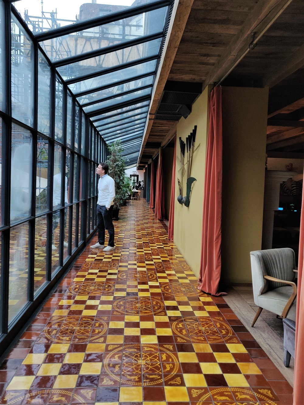 Tbilisi Rooms Hotel