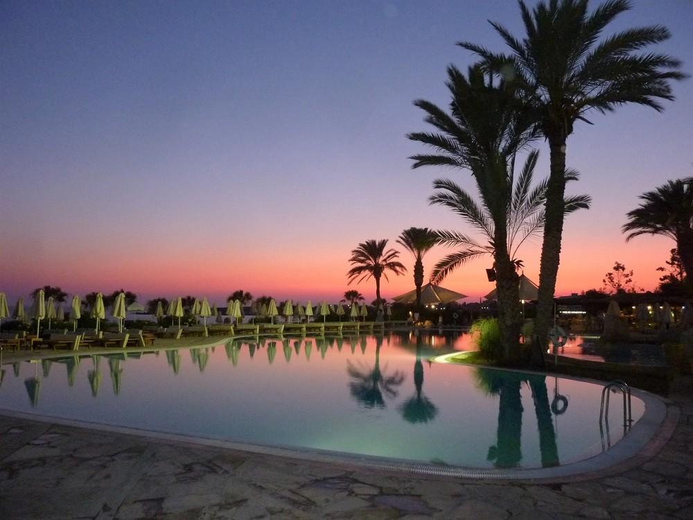 Cyprus Coral Beach