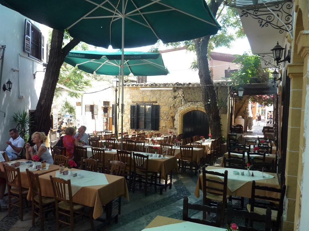 Nicosia Greek