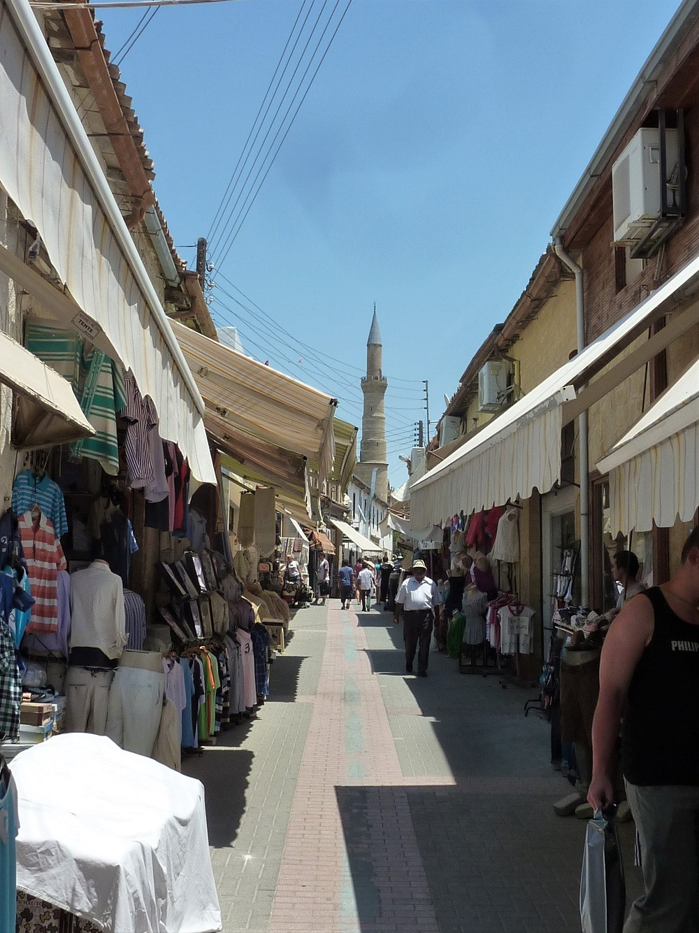Nicosia Turkish