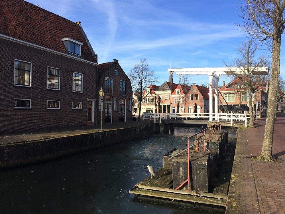 Hoorn Canal