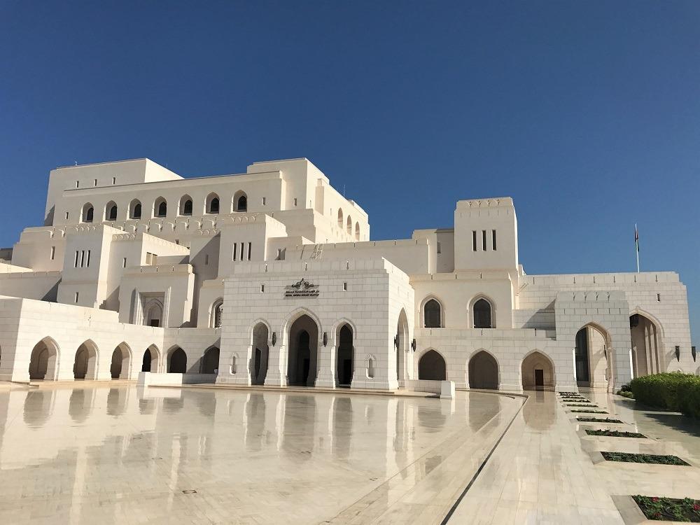 Muscat Opera