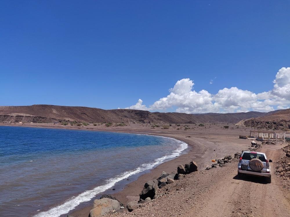Arta Plage Djibouti