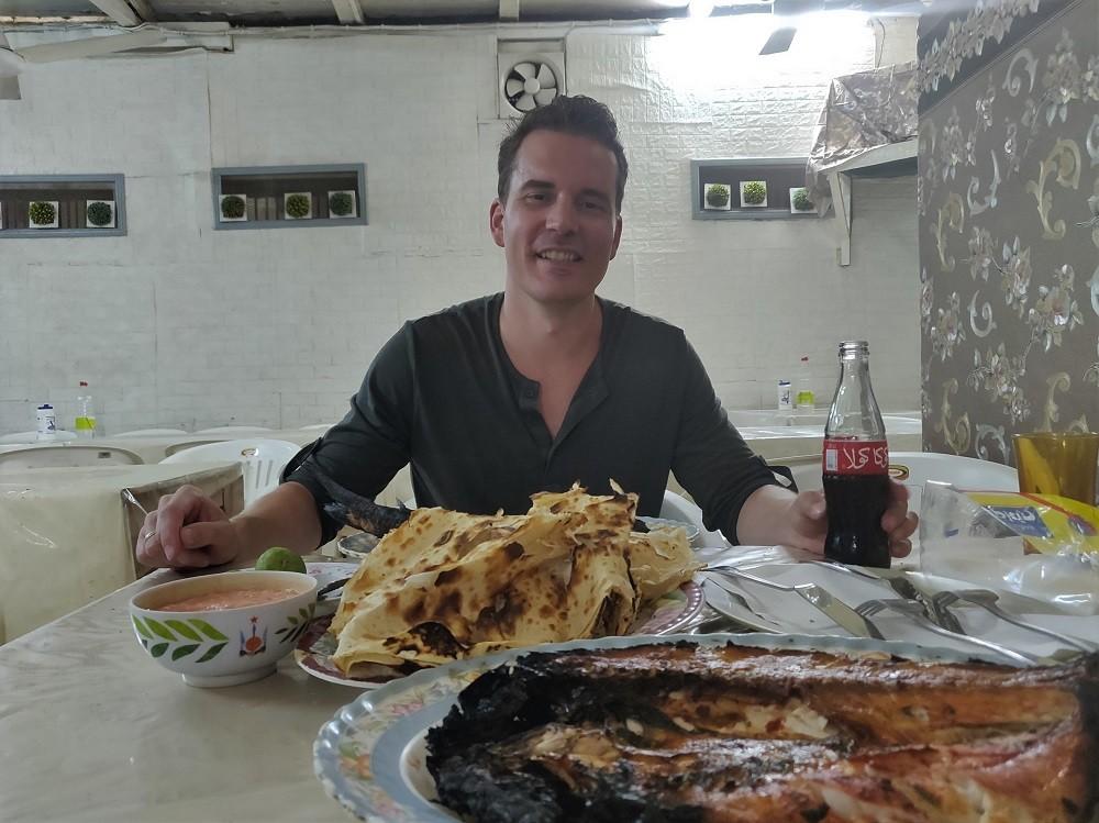 Chez Choussef Djibouti