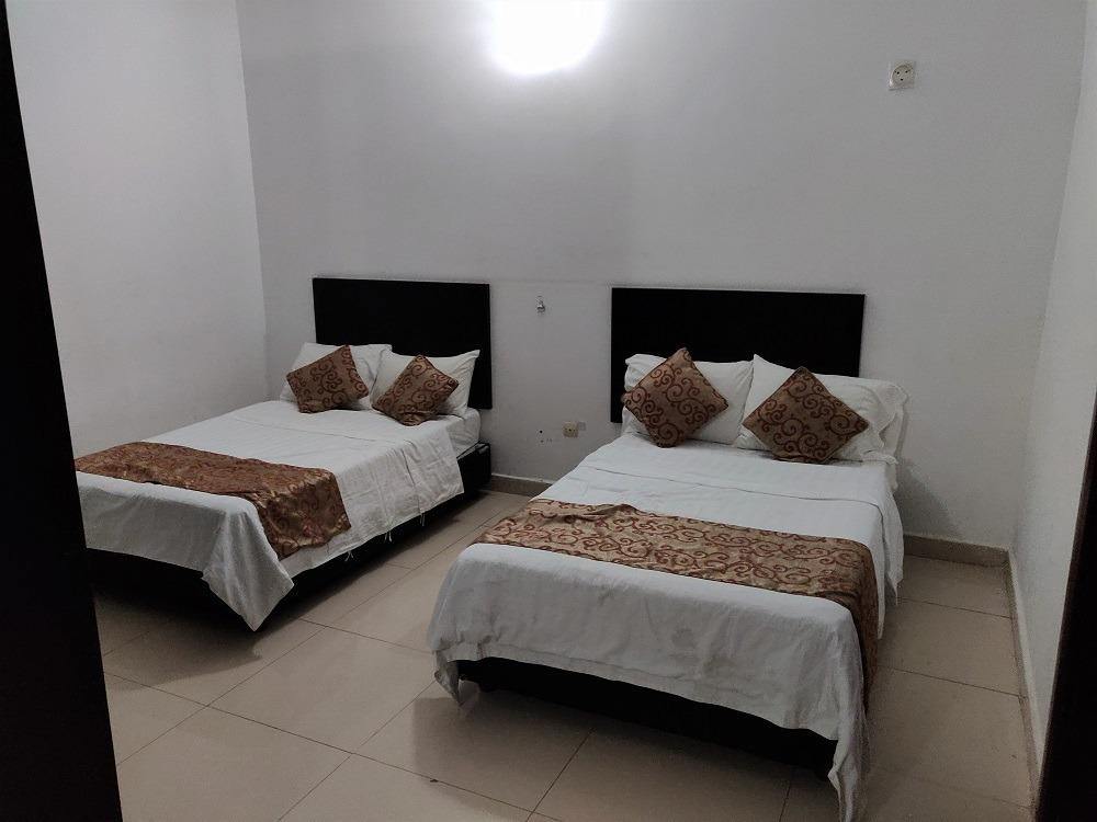 Djibouti Hotel