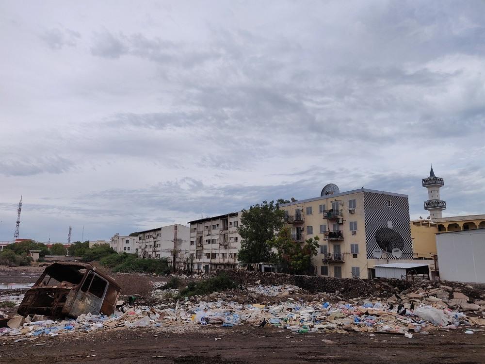 Djibouti Waste