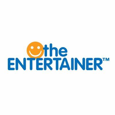 Save Money Entertainer