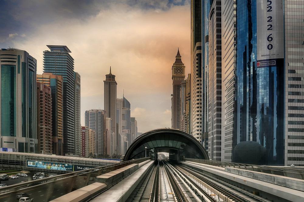Save Money Dubai Metro