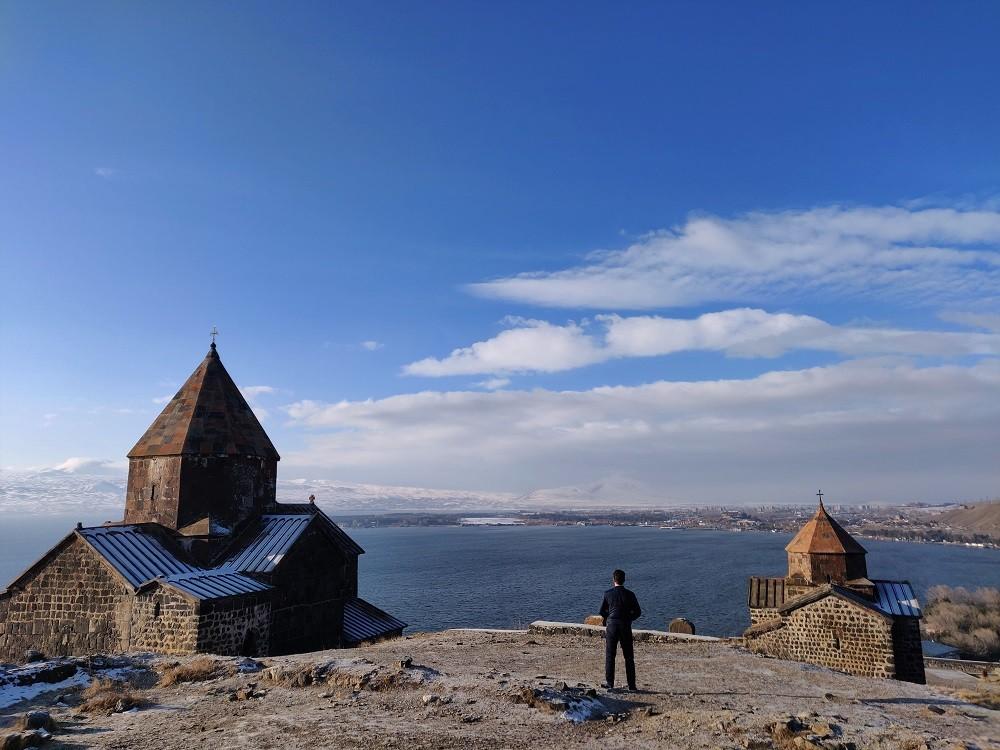 Sevanavank Armenia