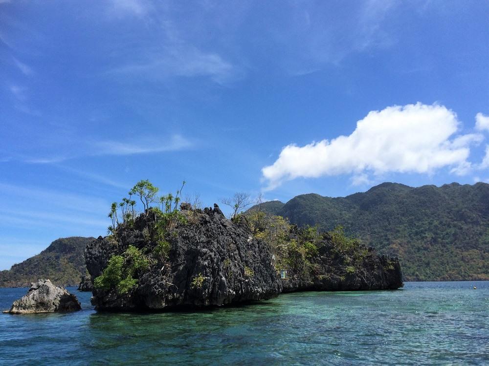 Busuanga Coron Island