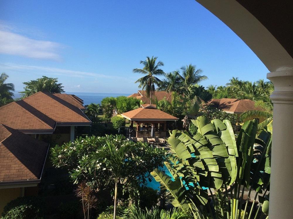 Cebu beach resort