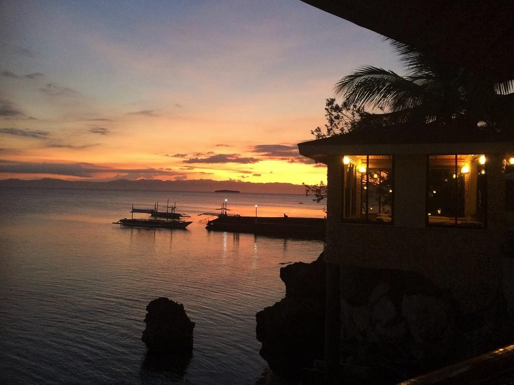 Cebu Sunset