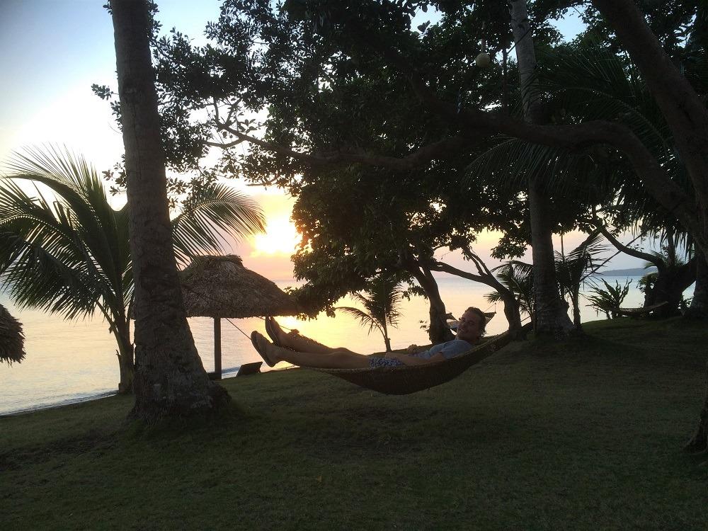 Donsol beach resort