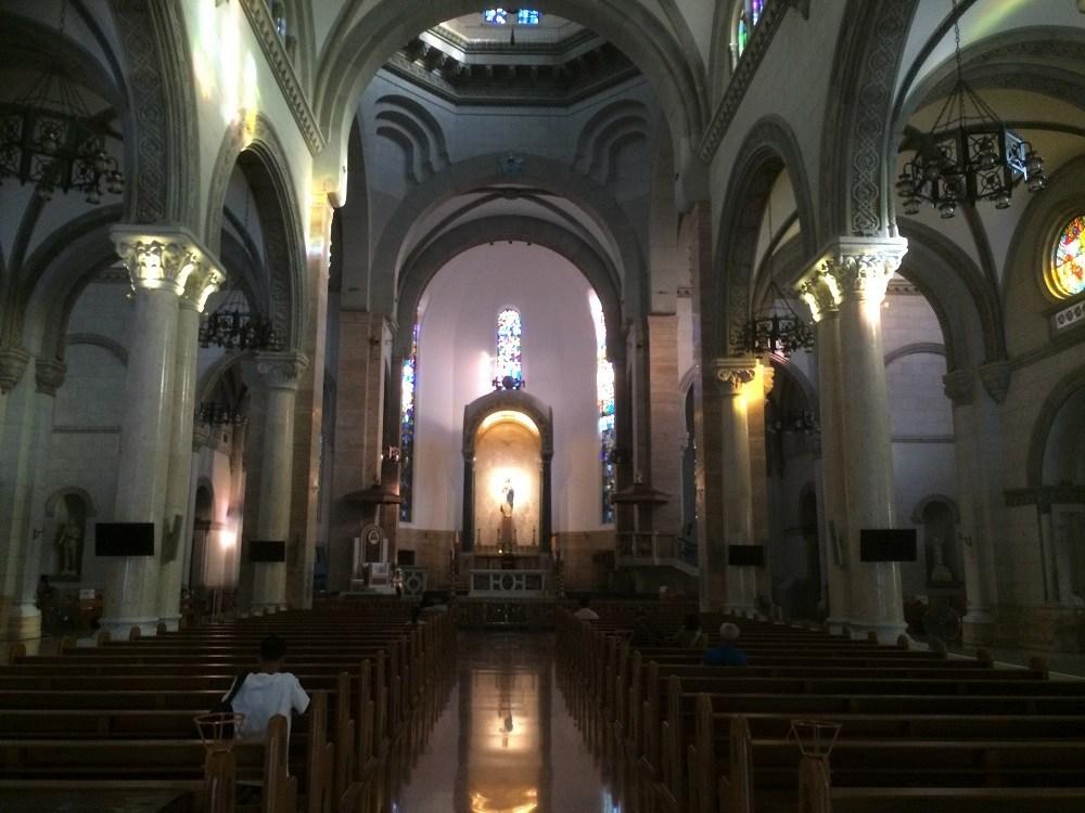 Old Manilla Philippines
