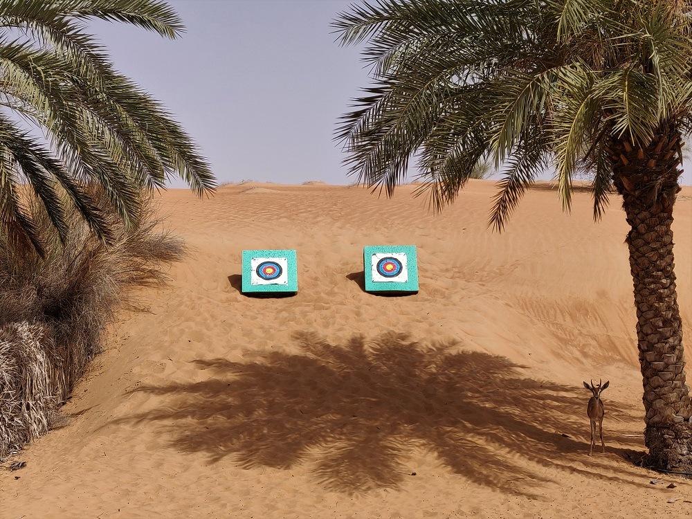 Al Maha Archery