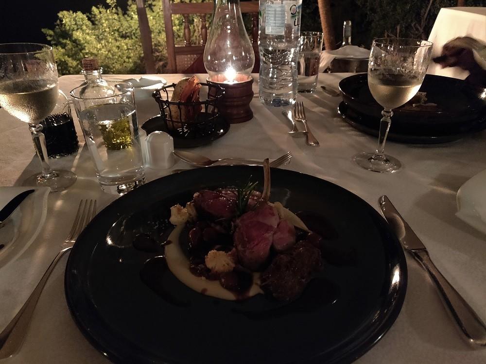 Al Maha Dinner Dubai
