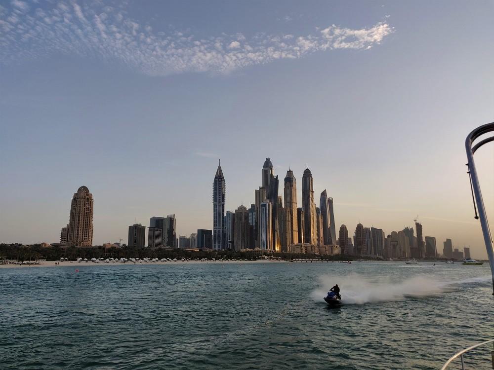 Boat Party Dubai Marina