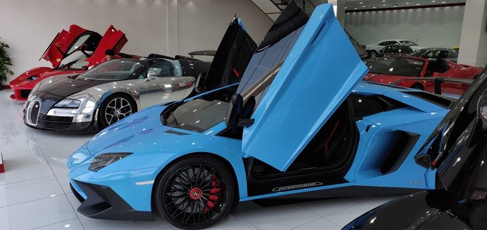 Car Dealers Dubai
