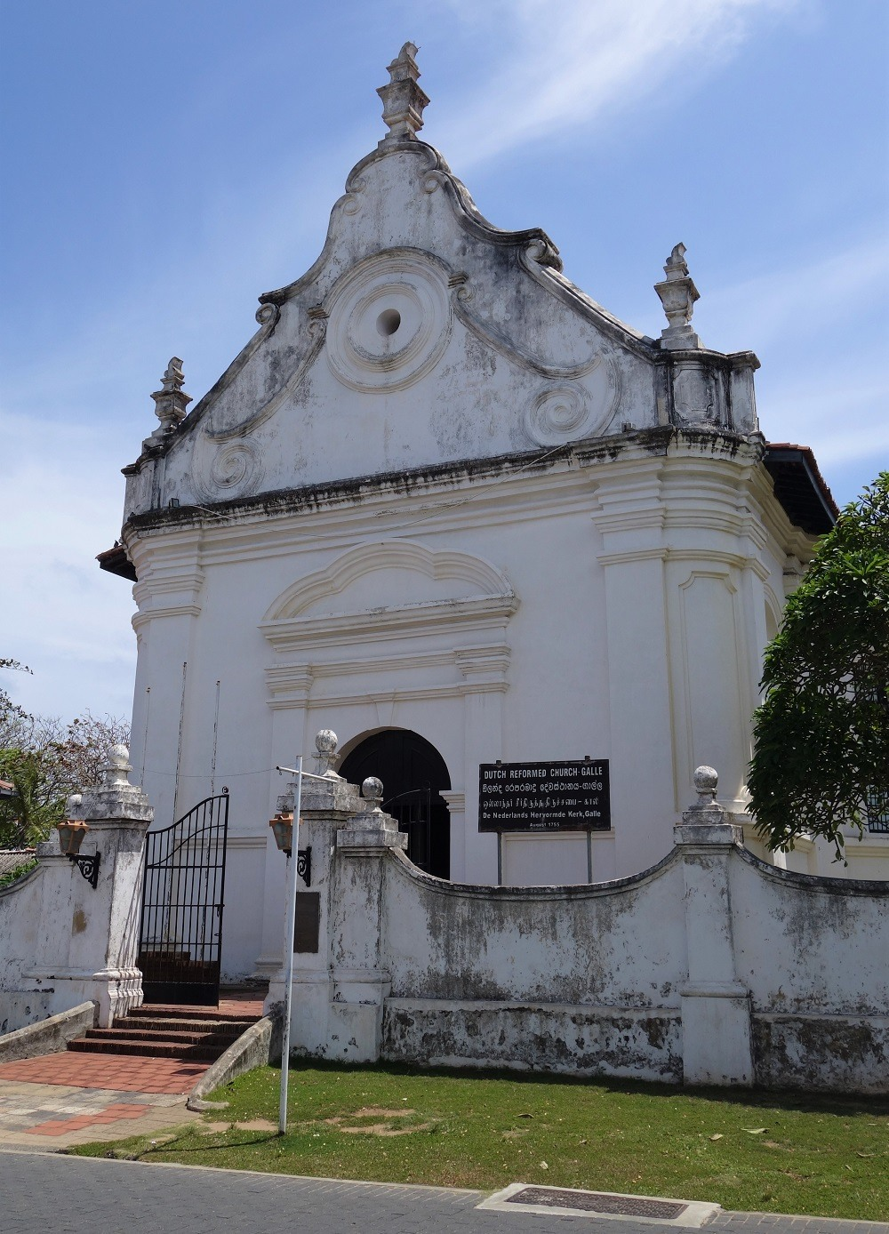 Galle Church