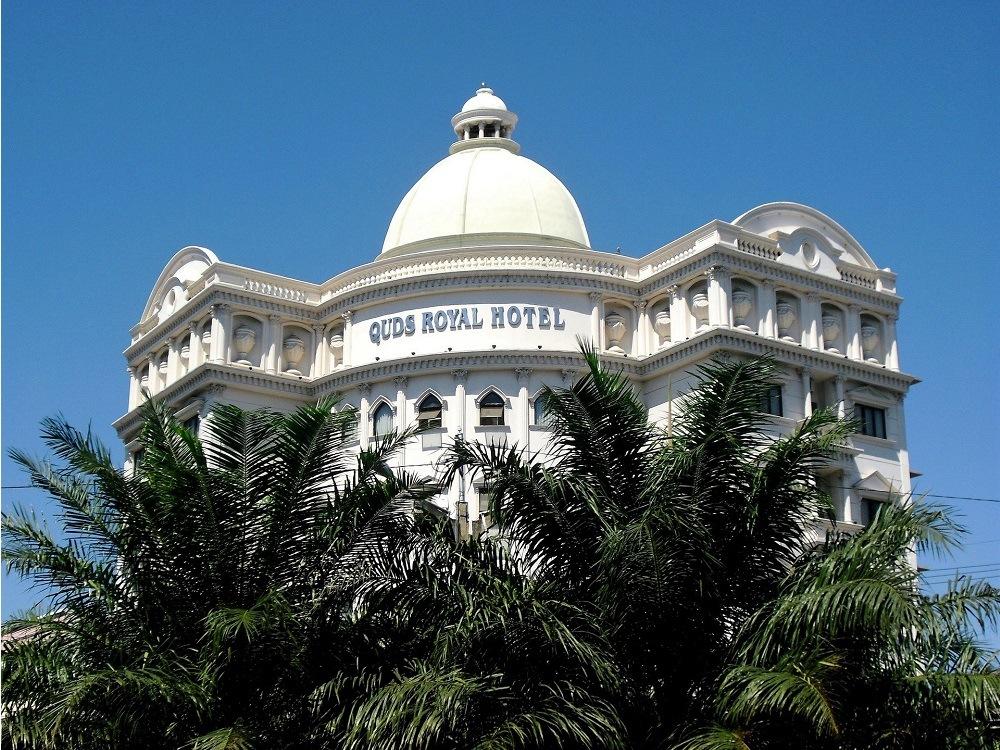 Hotel Surabaya indonesia