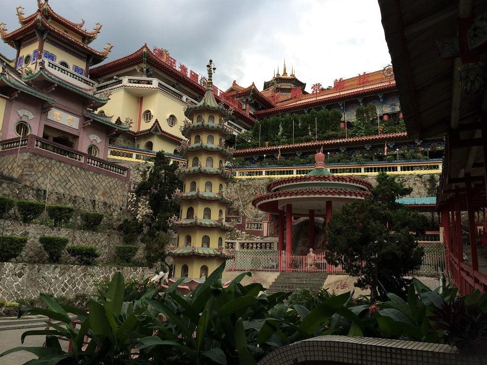 Kok Lek Si Temple