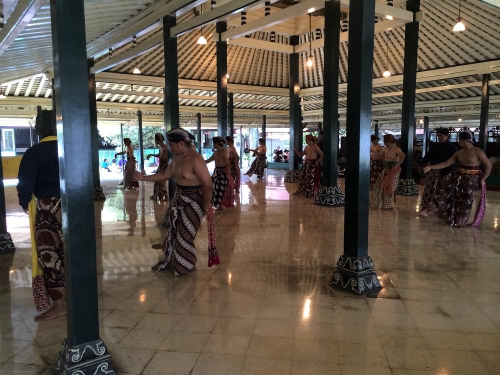 Kraton Yogyakarta Indonesia