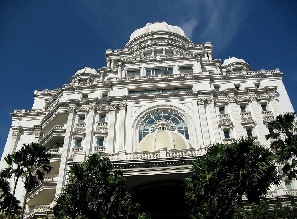 Gedung Surabaya