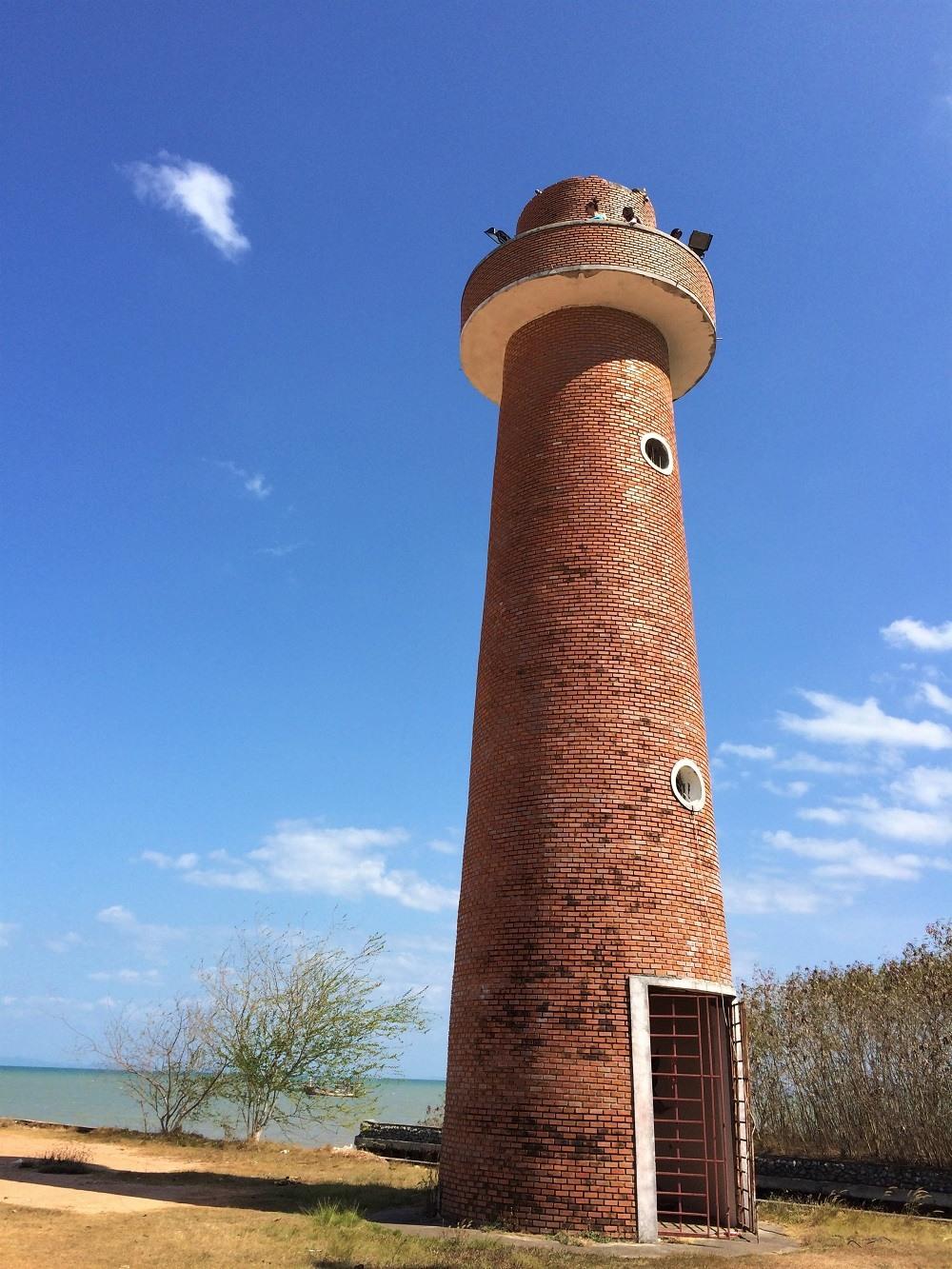 Koh Lanta Lighthouse Thailand