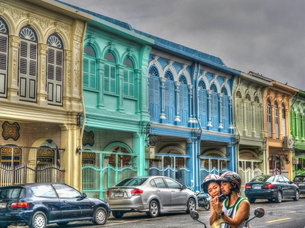 Phuket City Thailand