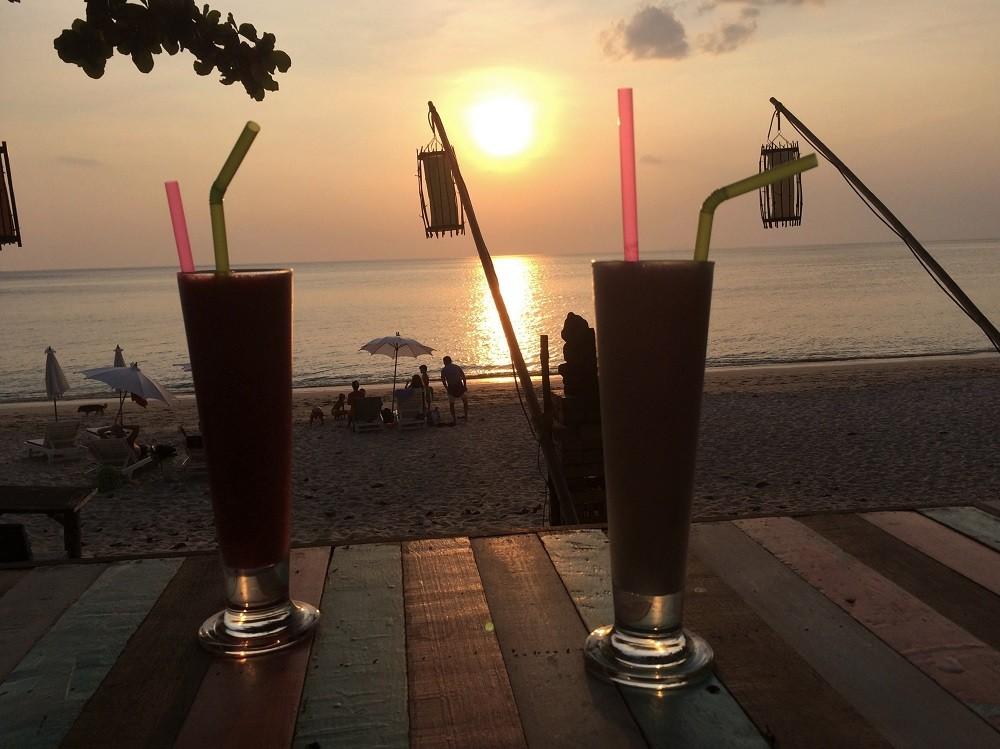 Koh Lanta Sundowners Thailand