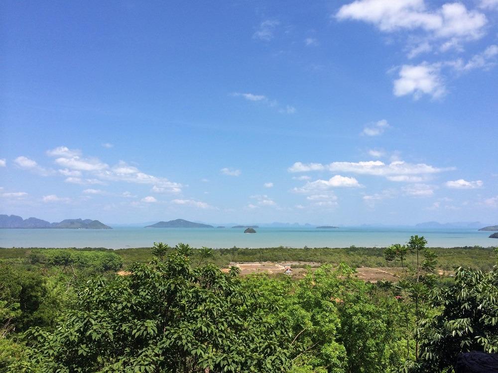 Viewpoint Koh Lanta Thailand