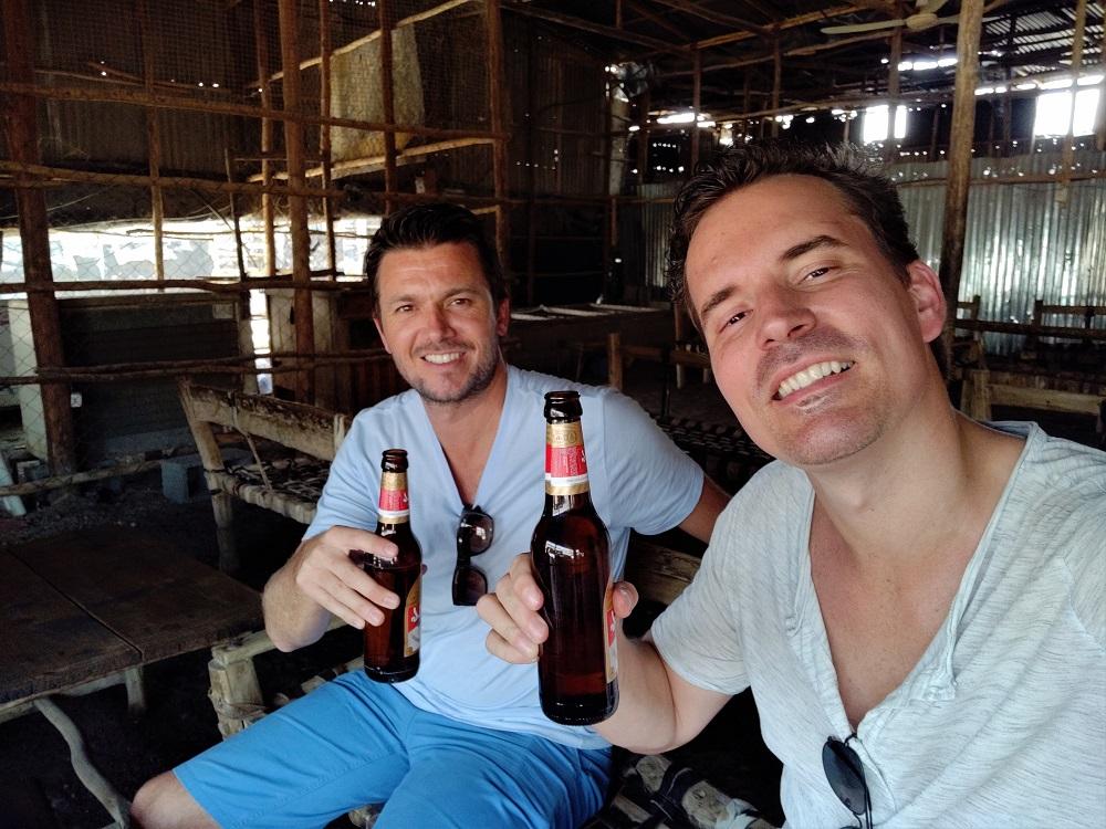 Ethiopia beers