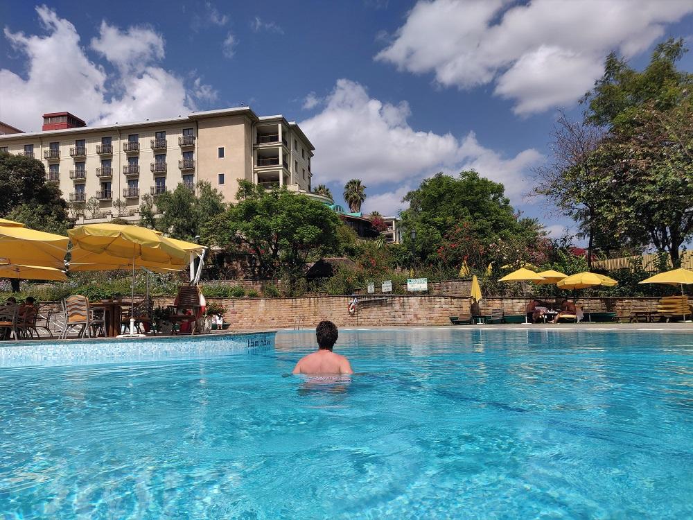 Addis Ababa Sheraton