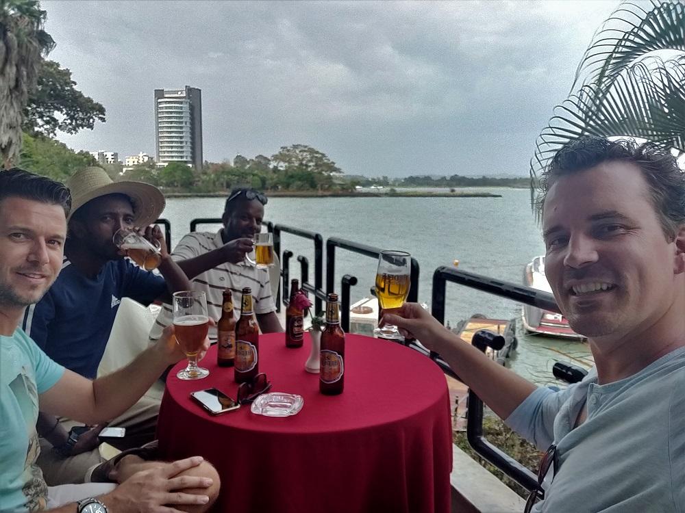 Bahir Dar beers