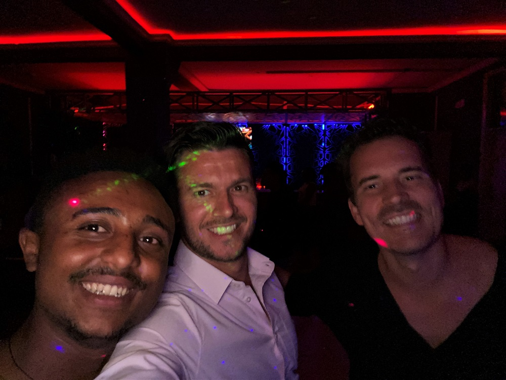 Gondar nightlife