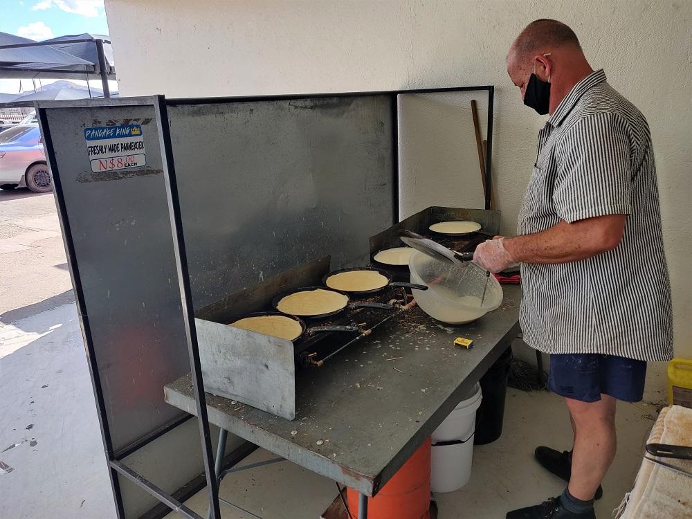 Dutch Pancakes Windhoek