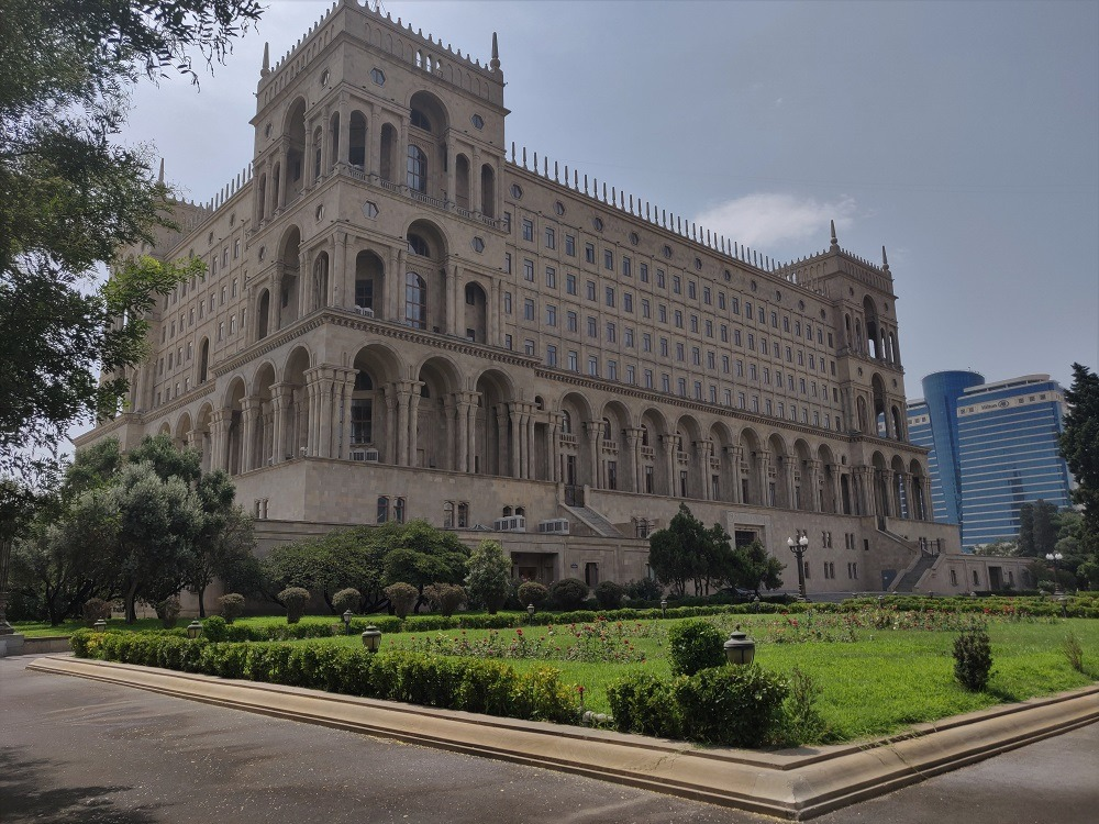 Government House Baku