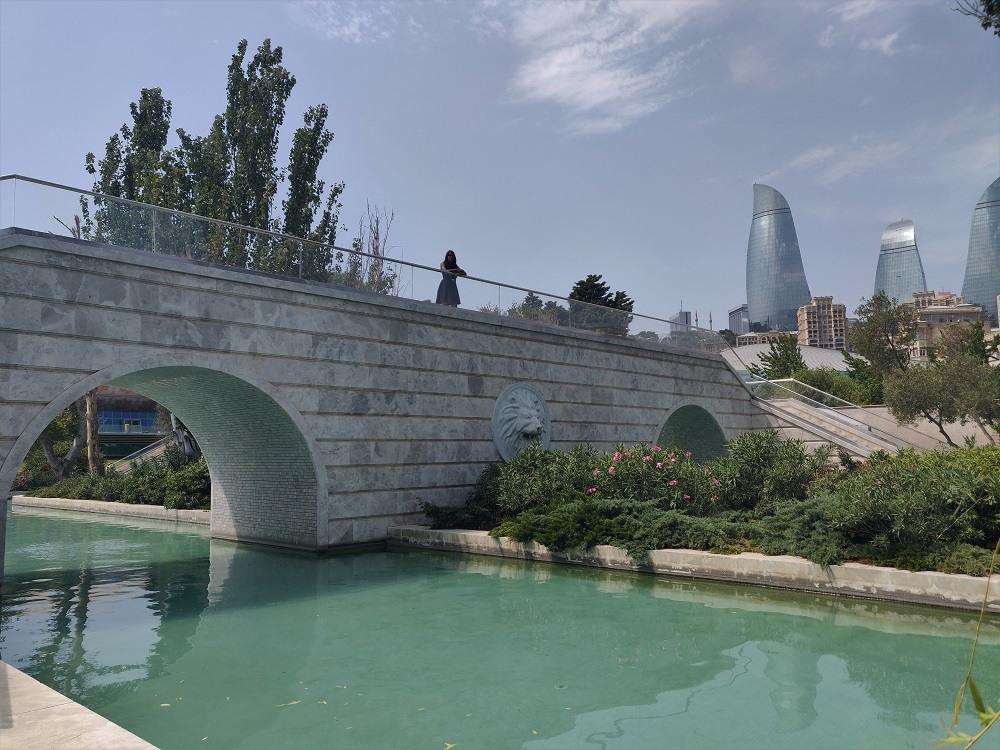 Mini Venice Baku
