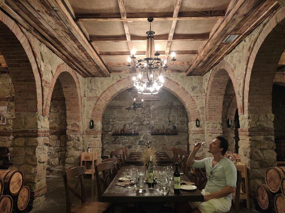 Shirvan Winery Azerbaijan